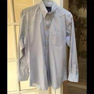 Men's Charter Club Button Down Shirt